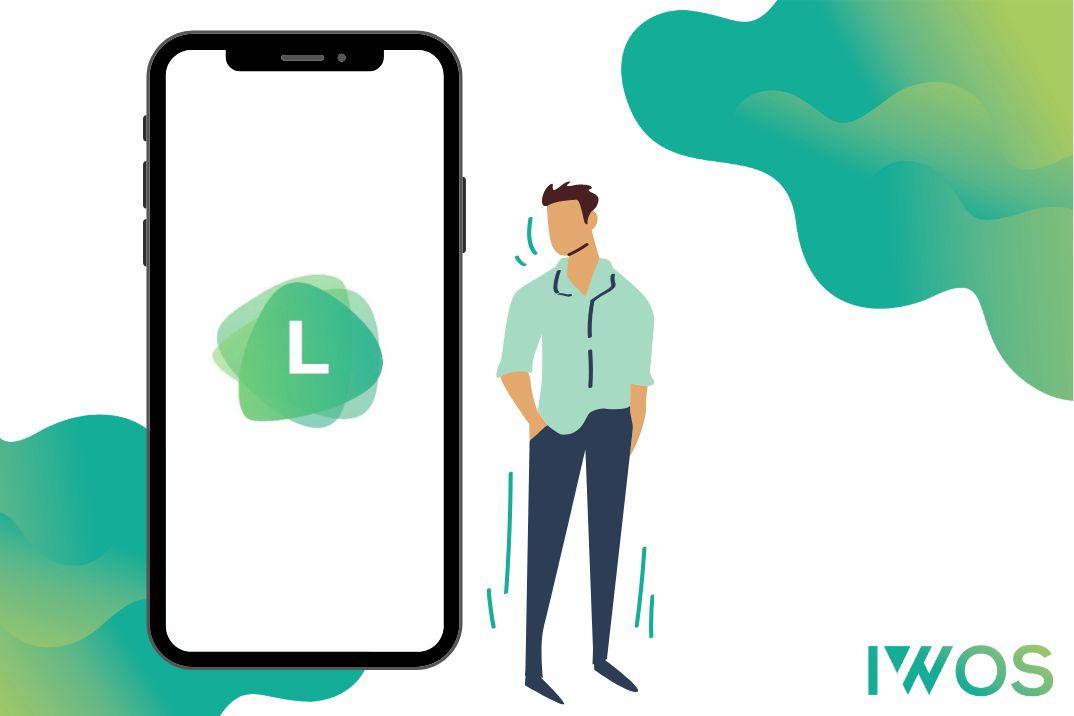 Kurzgeschichte zur Verwendung der LUI-App