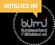 Bundesverband IT-Mittelstand e.V. Logo